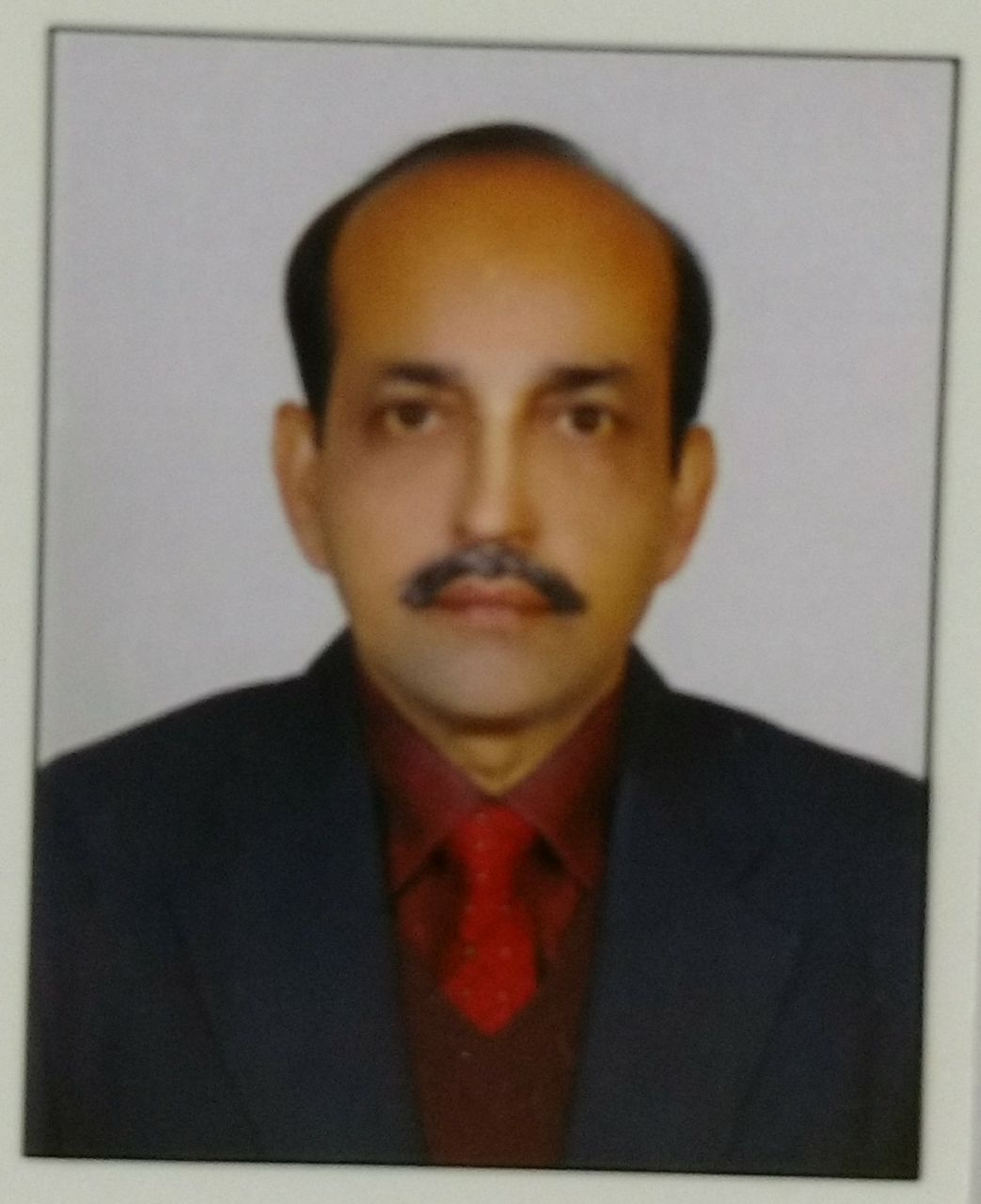image of Sh. R.K. Mishra  Photo
