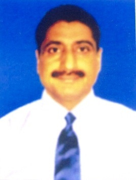 image of Sh. Yogendra Pandey Photo