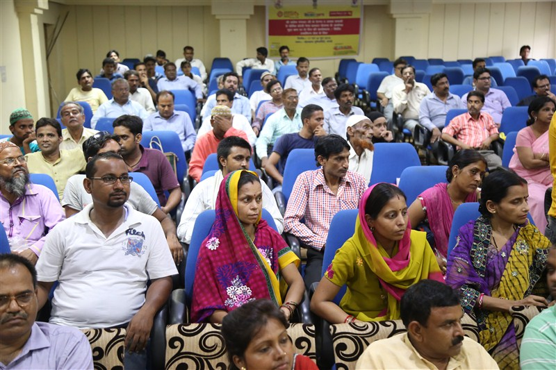 image of Two Days Awareness Campaign On Mudra Loan Scheme For Artisans/Craft Persons & Entrepreneurs At Bareilly Mega Cluster On 17th & 18th June 2016